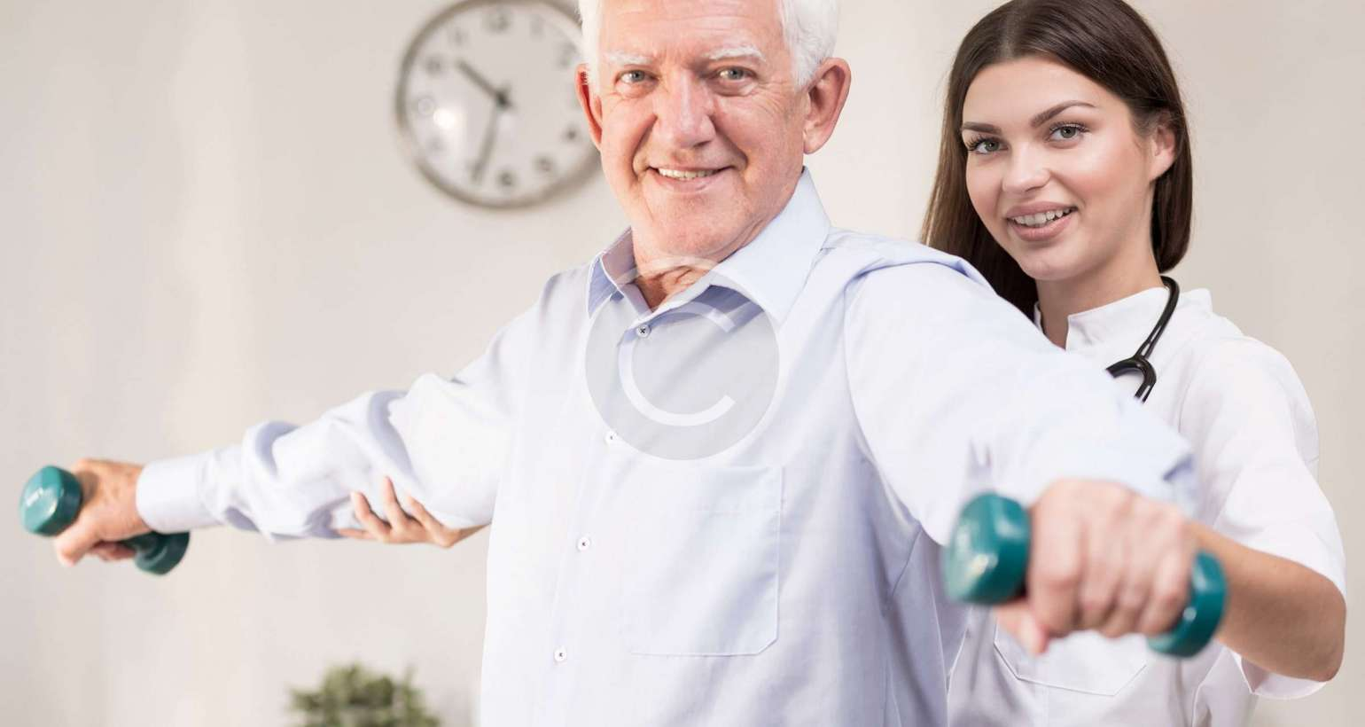 Tips for Keeping the Senior in Your Life Active